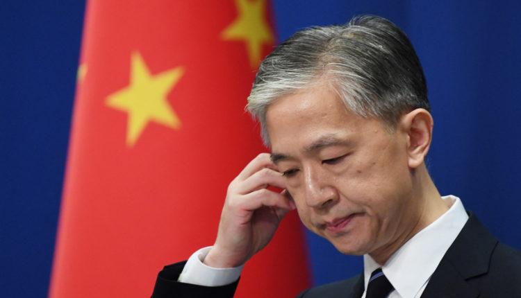 A kínai külügyminisztérium szóvivője szerint megvetést sem érdemel Karácsony Gergelyék akciója – Index
