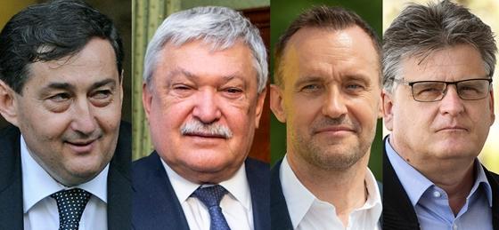 A tíz leggazdagabb magyarnak 2506 milliárd forintja van – kijött a top 100-as lista – hvg