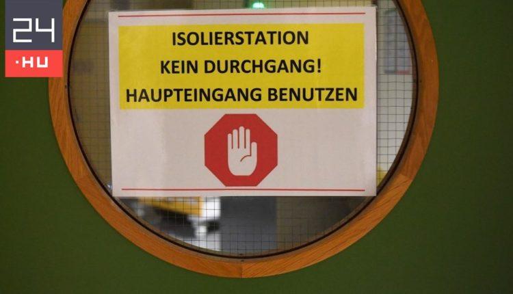 Ausztria egyik tartományában már nyolc embernél mutatták ki a delta variánst – 24