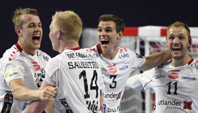 Bomba meglepetés: az Aalborg legyőzte a PSG-t a kézi-BL-ben – Index