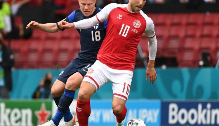 Eb 2020: egyelőre nem tudni, Eriksen miért esett össze – NSO – Nemzeti Sport
