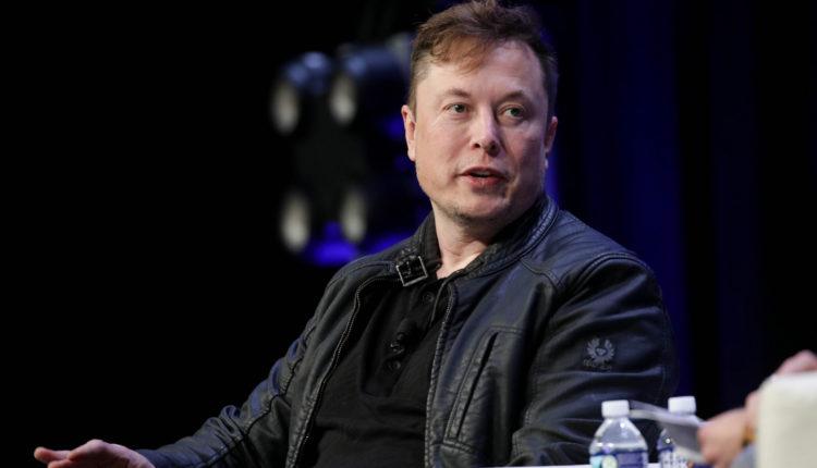 Elon Musk pokoli drognak nevezte a bitcoint – Index