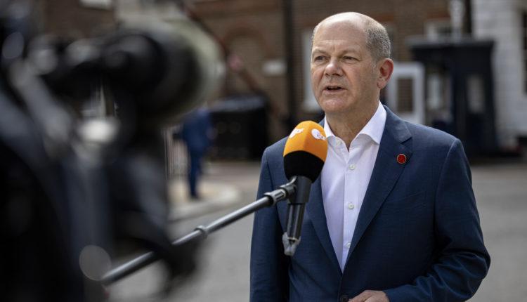Globális minimumadó: a német pénzügyminiszter finoman visszaszólt az íreknek – Portfolio