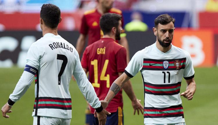 Karanténba kerülhet a portugál válogatott a magyarok elleni meccs előtt – Portfolio
