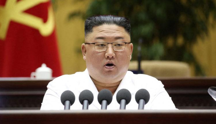Kim Dzsongun nagyon lefogyott – Index