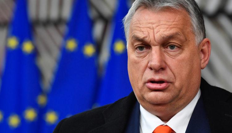 """""""Külpolitikai ámokfutás"""" – Orbán Viktor visszaszólt a német külügyminiszternek – Index"""