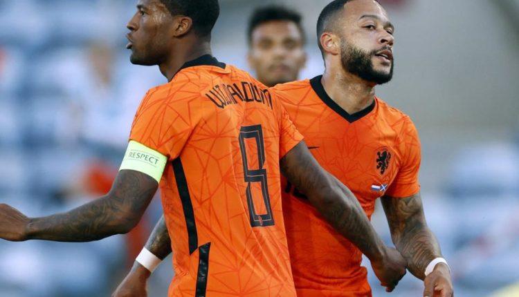 Labdarúgás: a PSG elorozza Wijnaldumot a Barca elől – sajtóhír – NS – Nemzeti Sport