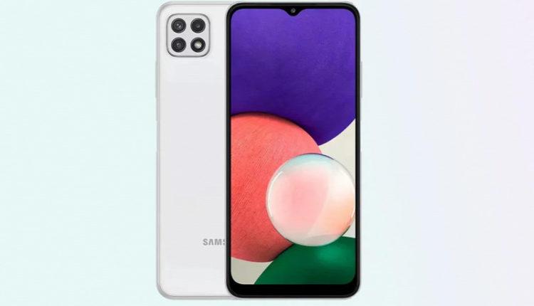 Megfizethető 5G-s telefont készített a Samsung – Origo