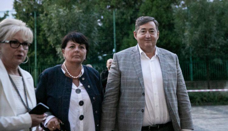 Mészáros Lőrinc volt felesége 100 milliárdos cégvagyontól vált meg – 444