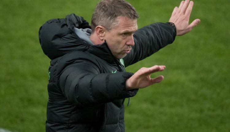 NB I: Rebrov elmondta az NS-nek, már nem ő a Ferencváros edzője – N – Nemzeti Sport