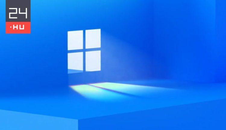 """Nemsokára bemutatkozhat a """"Windows 11″ – 24"""
