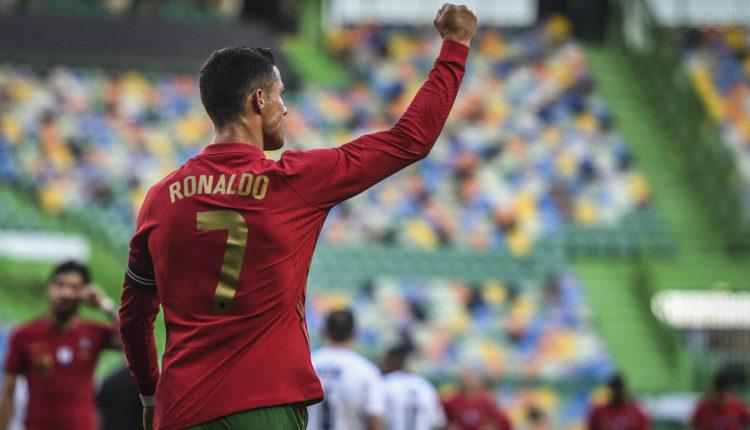 Ronaldo góllal, a portugálok győzelemmel hangoltak az Eb-re – Index