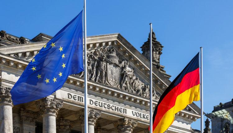 Sima CDU-siker: mégsem olyan forradalmi a hangulat Németországban? – Portfolio
