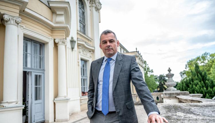 Százmilliárdokból épül a régió legnagyobb agráregyeteme Magyarországon – Portfolio