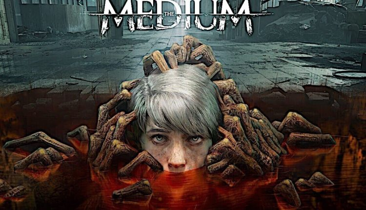 The Medium – Felbukkant a PS5 kiadás – Gamepod