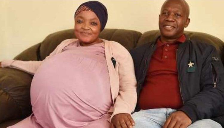 Tízes ikreket szült egy dél-afrikai nő – Origo