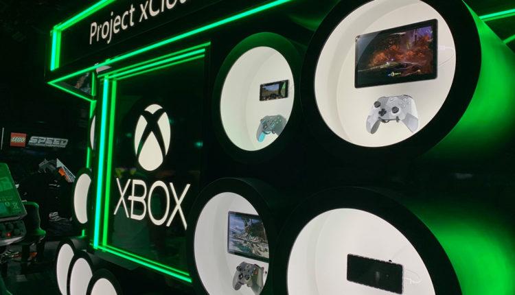 Új hardverrel és appal erősít a felhős Xbox platform – HWSW