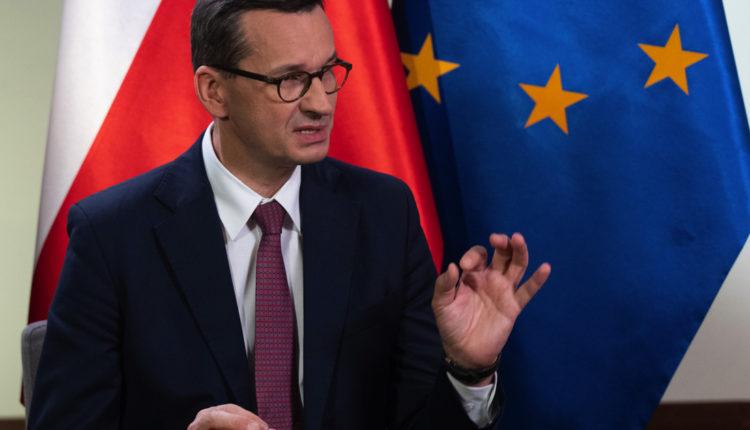 A szakértő szerint nehéz elképzelni a polexitet, de bármikor kitörhet a lengyel-EU háború – Index