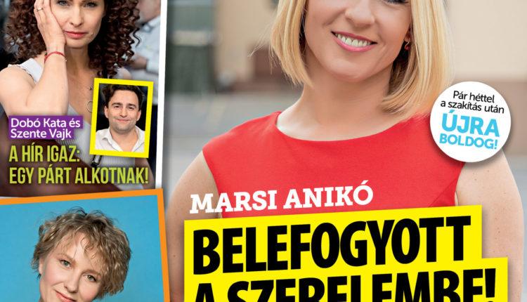 Hihetetlen! Marsi Anikó után most Palik László is új szerelemmel vigasztalódik – Metropol