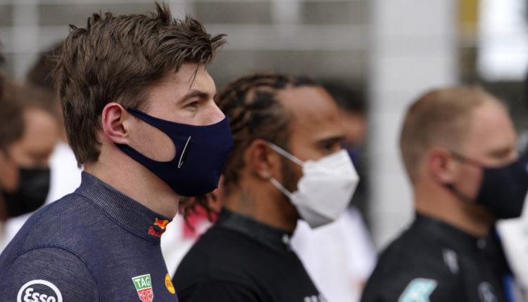 Max Verstappen kerek perec megmondta, mit gondol Lewis Hamilton vasárnapi megmozdulásairól – Infostart