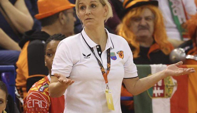 Női kézi: Szabó Edina lett az Egyesült Államok szövetségi kapitánya – Nemzeti Sport