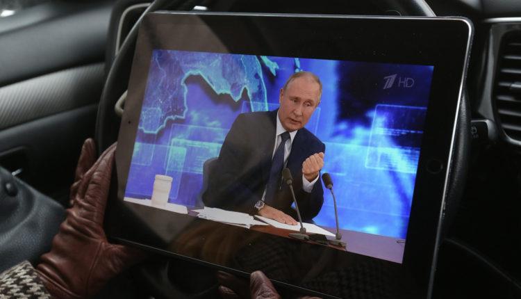 Oroszoszág állítólag sikeresen lecsatlakozott a világhálóról – Index