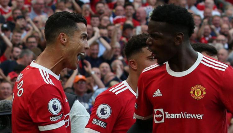 A Cristiano Ronaldo-hatás: Paul Pogba mégis maradna Manchesterben – Index