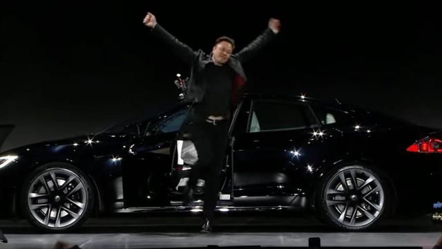 A Model S Plaid a leggyorsabb gyári villanyautó a Nürburgringen – TotalCar
