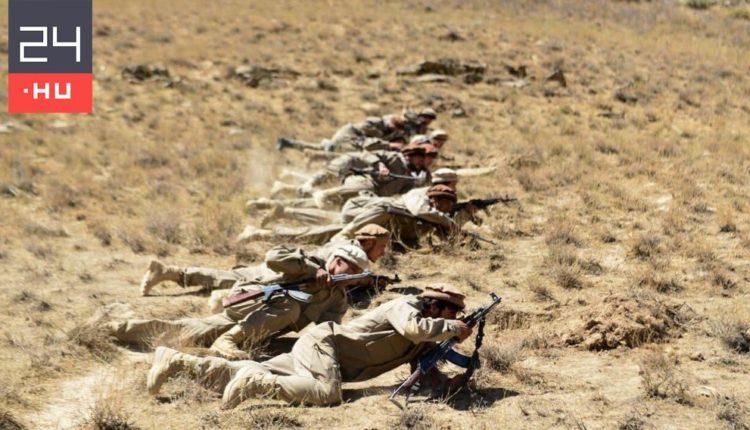 A tálibok azt állítják, elfoglalták Pandzsírt, az ellenállók szerint ez hazugság – 24
