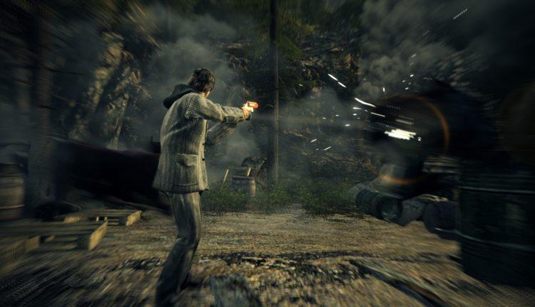 Állítólag jövő héten mutatkozik be az Alan Wake Remastered – Game Channel