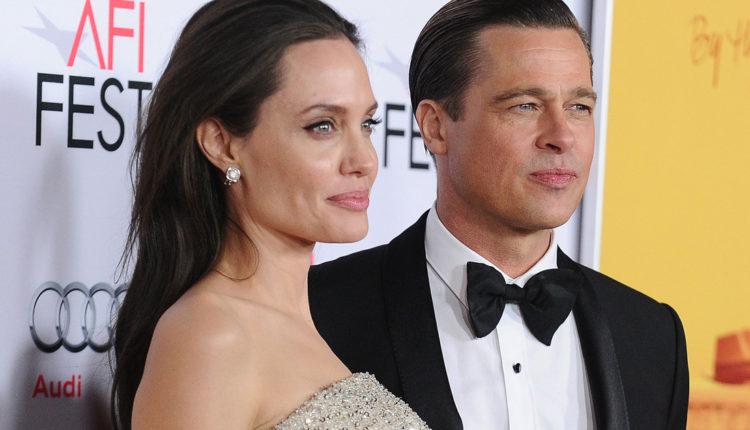 Angelina Jolie súlyos dolgokat nyilatkozott Brad Pittről – Index