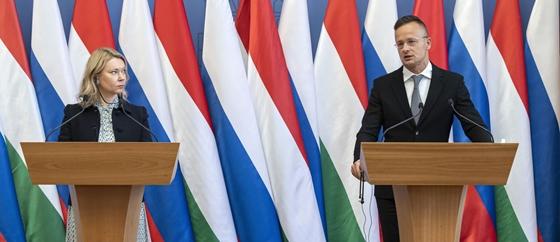 Az ukrán külügyminisztérium is bekéreti a magyar nagykövetet – hvg