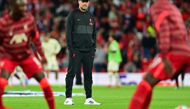 BL, B-csoport: Liverpool–Milan élőben az NSO-n! – Nemzeti Sport
