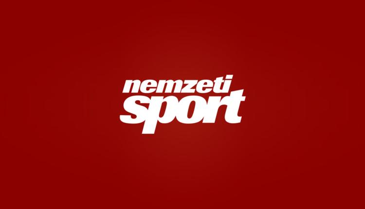 """BL: """"Még semmi nagy dolgot nem tettünk"""" – a Sheriff edzője a Real legyőzése után – Nemzeti Sport"""