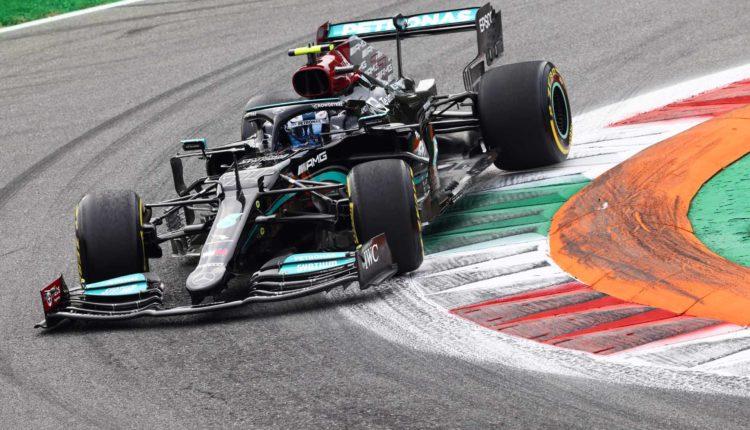 Bottas nyerte a sprintfutamot, de Verstappen rajtol az élről vasárnap! — F1VILÁG.HU – F1világ
