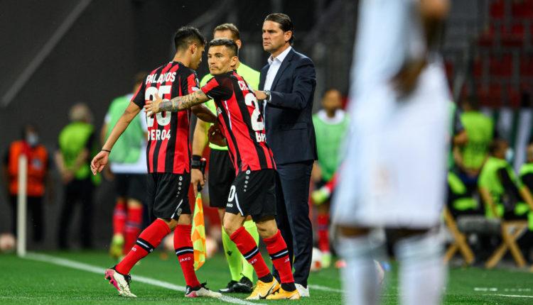 """EL: """"Meglepett minket a Fradi, nagy kihívást okozott"""" – a Leverkusen edzője megérdemelt győzelemről beszélt   csakfoci.hu – csakfoci"""