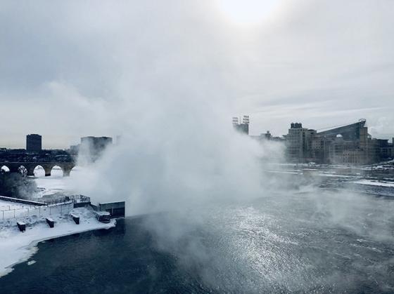 Extrém téli időjárásra is számítanunk kell a klímaváltozás miatt – hvg