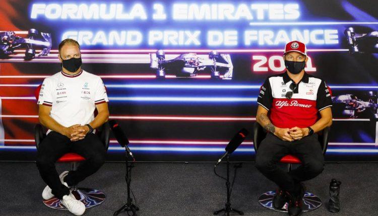 F1: Valtteri Bottas az Alfa Romeónál folytatja – hivatalos – NSO – Nemzeti Sport