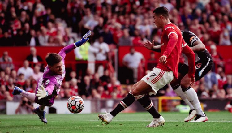 Gólokkal tért vissza Cristiano Ronaldo a Manchester Unitedbe – Infostart