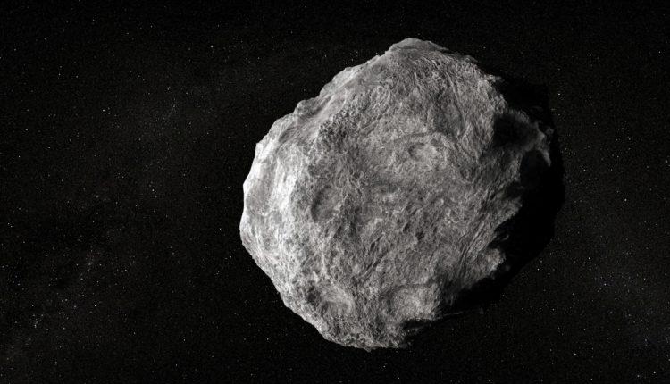 Hatalmas aszteroida érkezik ma – 24