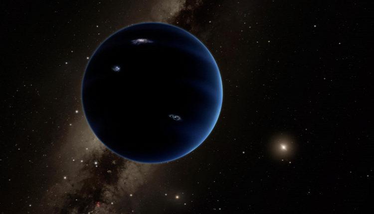 Ismeretlen, titokzatos bolygó lehet a Naprendszerben – Origo