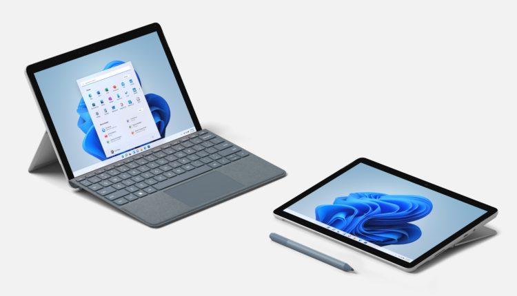 Itt vannak az új Microsoft Surface gépek – HWSW