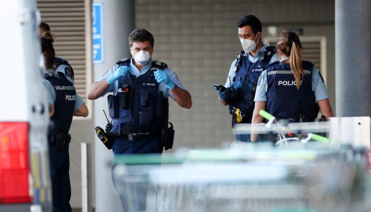 Késelés egy új-zélandi bevásárlóközpontban, legalább hat sérült – Index