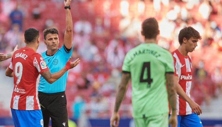 La Liga: Atlético Madrid–Athletic Bilbao – NSO – Nemzeti Sport