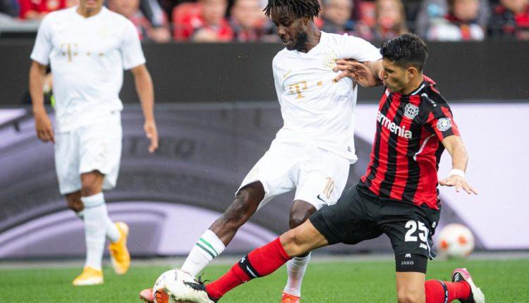 Leverkusen: hetekre kiesett az FTC ellen megsérülő játékos – NSO – Nemzeti Sport
