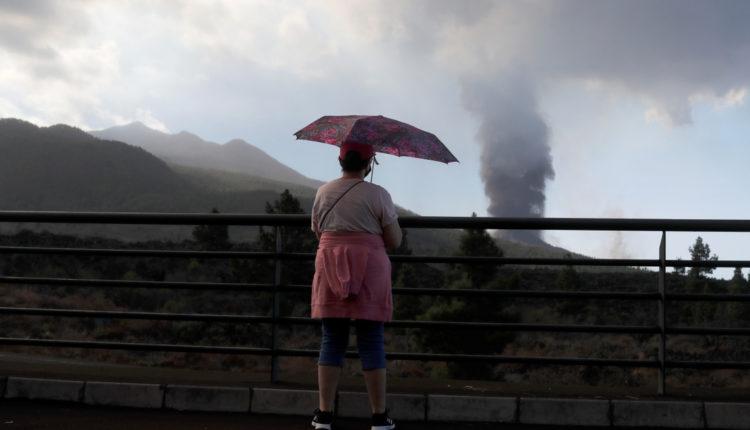Már a repülőteret is lezárták a vulkánkitörés miatt La Palmán – Index