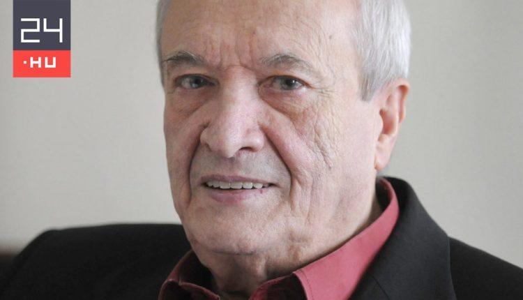 Meghalt Török Ferenc, a nemzet művésze – 24