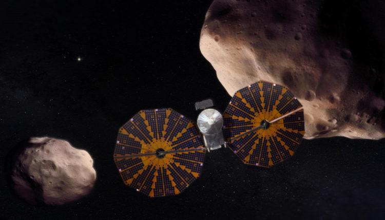 Megoldódhat a Jupiter trójai aszteroidáinak rejtélye – Origo