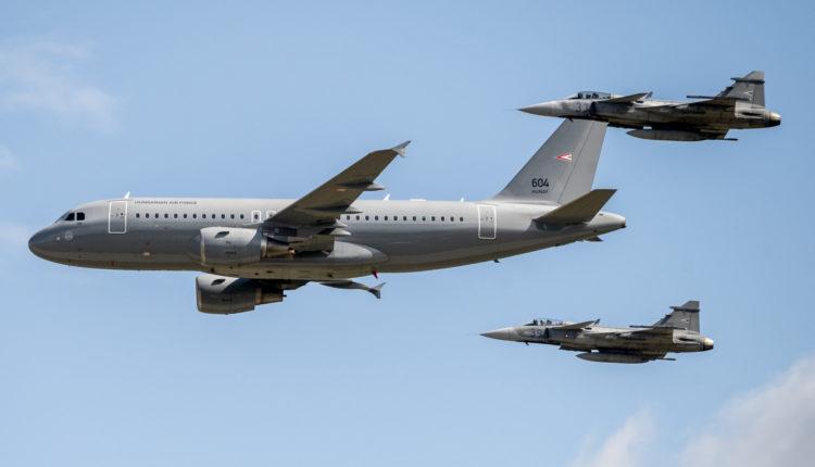 Megszületett a döntés: valóban el kell búcsúznunk a magyar Gripen vadászgépektől? – Portfolio