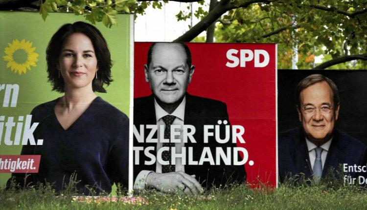 Mi várható Németországban a választások után? – Origo